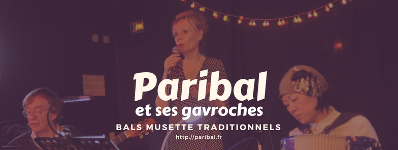 Les Gavorches de Paribal